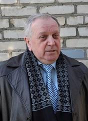 Иван Кривель