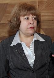 Лариса Волкова