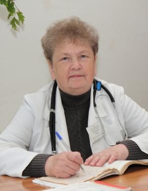 Анна Егоровна Кункис