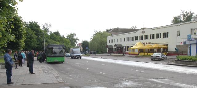 Улица Ктаторова