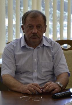 Александр Безрученко