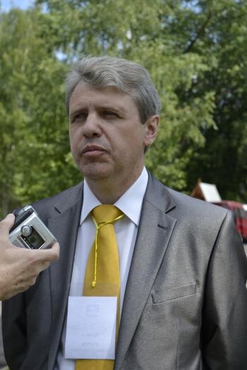 Юрий Жиров