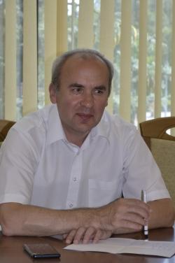 Генадий Михневич