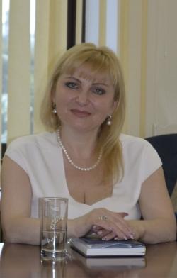 Наталья Полторацкая