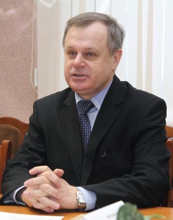 Владимир Третьяков