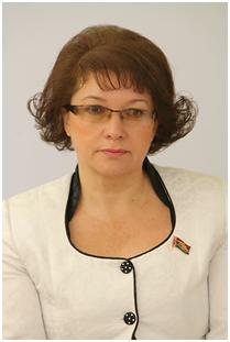 Тамара Красовская